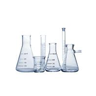 Лабораторная посуда и принадлежности